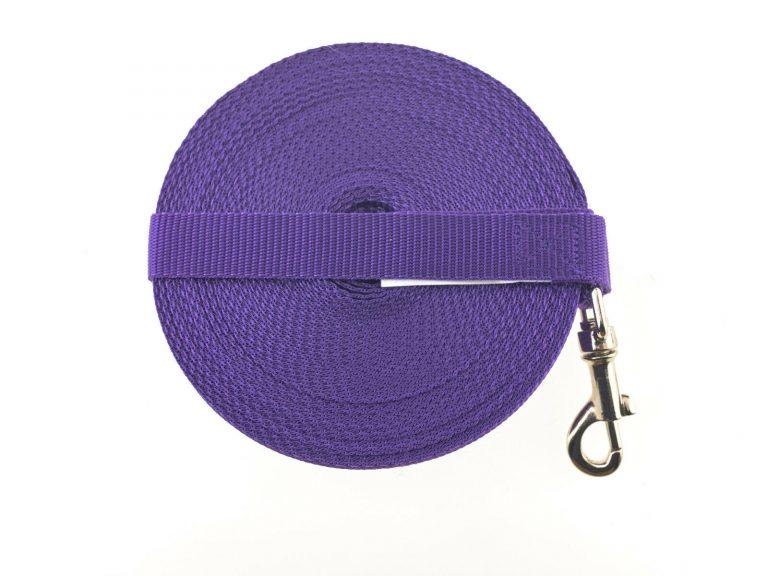 purple roll lead